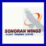 SONORAN WINGS